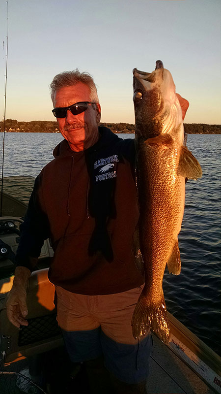 Lake george fishing charters by justy joe for New york fishing trips